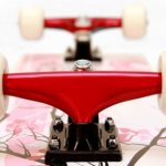 Punisher-Cherry-Blossom-Complete-Skateboard-Red-31-Inch-0-0