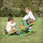 Pure-Fun-Home-Playground-Equipment-Rocker-Seesaw-Youth-Ages-4-to-10-0-0