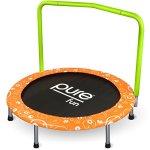 Pure-Fun-Kids-36-Foldable-Kids-Mini-Trampoline-0