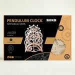 ROBOTIME-3D-Laser-Cut-Wooden-Puzzle-DIY-Mechanical-Pendulum-Clock-Construction-Sets-Best-Christmas-Present-for-Age-14-Years-Up-0-1
