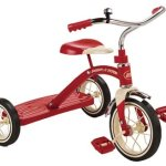 Radio-Flyer-34B-10-Inch-Red-Classic-Tricycle-0