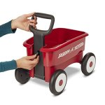 Radio-Flyer-My-1st-2-in-1-Wagon-Ride-On-Red-0-2