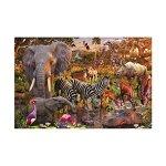 Ravensburger-African-Animals-3000-Piece-Puzzle-0