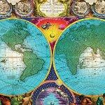 Ravensburger-Antique-Map-Puzzle-3000-PC-0-0