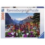 Ravensburger-Flowery-Mountains-Puzzle-3000-Piece-0