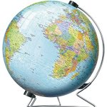 Ravensburger-The-Earth-3D-Puzzle-540-pc-0-0