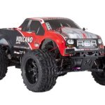 Redcat-Racing-Electric-Volcano-EPX-Truck-with-24GHz-RadioVehicle-Battery-and-Charger-Included-110-Scale-Red-0-0