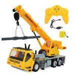 Remote-Control-Crane-Toys-Childrens-Engineering-Truck-Crane-Lifting-Rotating-Retractable-0