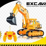 Remote-Control-Toy-Excavator-Construction-Vehicle-TG643–7-Channel-Full-Function-RC-Excavator-Toy-For-Boys-Girls-With-Lights-Sounds-By-ThinkGizmos-Trademark-Protected-0-0