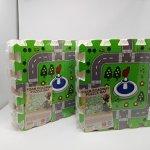 Road-Playmat-Toy-Foam-Playroom-Interlocking-Floor-Puzzle-Road-Mat-Interactive-18-Piece-Play-Set-0-0