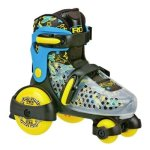 Roller-Derby-Boys-Fun-Roll-Adjustable-Roller-Skate-0
