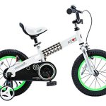 RoyalBaby-CubeTube-Kids-bikes-unisex-childrens-bikes-with-training-wheels-various-trendy-features-12-14-16-and-18-inch-gifts-for-fashionable-boys-girls-0