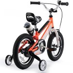 RoyalBaby-Space-No-1-Aluminum-Kids-Bikes-12-inch-14-inch-16-inch-18-inch-Boys-Bike-and-Girls-Bicycles-Gift-for-Kids-0-0