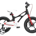 RoyalBaby-newly-launched-Space-Shuttle-kids-bike-lightweight-magnesium-frame-bike-for-boys-and-girls-14-inch-or-16-inch-bike-with-Magnesium-training-wheels-for-age-3-6-0