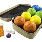 SeaTurtle-Sports-Luxury-Beach-Bocce-Ball-Crack-and-Rust-Proof-Set-0