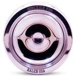 Sidekick-Yoyo-Pro-Mirror-Polished-Aluminum-REsponsive-Professional-Yo-Yo-0-0