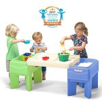 Simplay3-Indoor-Outdoor-Sand-and-Water-Activity-Table-with-Storage-0