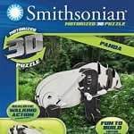 Smithsonian-Mini-Motorized-Wild-Animal-3D-Puzzle-Pack-0-1