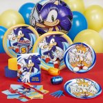 Sonic-the-Hedgehog-Party-Supplies-Standard-Party-Pack-for-16-0