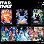 Star-Wars-Collectors-Edition-4-in-1-Jigsaw-Puzzle-Multipack-0