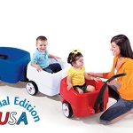 Step2-Toddler-Wagon-Long-Handle-Red-White-Blue-Complete-Choo-Choo-Train-Combo-USA-Edition-0