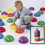 Stepping-Domes-for-Kids-Active-Play-Activity-0