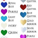 Sugar-Yeti-Brand-Made-in-USA-Cake-Toppers-Custom-Personalized-Mr-Mrs-With-Last-Name-bottom-and-Small-Heart-Wedding-Cake-Toppers-With-Your-Last-Name-Acrylic-Cake-Topper-for-Special-Events-0-1