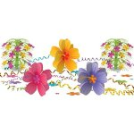 Sun-Sational-Summer-Luau-Party-Tropical-Hibiscus-Ultimate-Table-Decorating-Kit-Paper-Pack-of-88-0