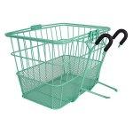 Sunlite-Standard-Mesh-Bottom-Lift-Off-Basket-w-Bracket-Green-0-0