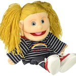 Sunny-Toys-14-Yellow-Haired-GirlGods-Promise-Glove-Puppet-0