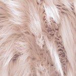Tahari-Mauve-Pink-Faux-Fur-Table-Mantle-Runner-X-Long-16-x-72-0-2