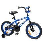 Tauki-Kid-Bike-BMX-Bike-for-Boys-and-Girls-12-Inch-16-Inch-95-assembled-Gift-for-kids-0
