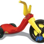 The-Original-Big-Wheel-11-SIDEWALK-SCREAMER-Tricycle-Mid-Size-Ride-On-0-0
