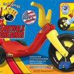 The-Original-Big-Wheel-11-SIDEWALK-SCREAMER-Tricycle-Mid-Size-Ride-On-0