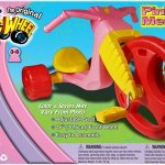 The-Original-Big-Wheel-PINK-MENACE-16-Trike-Limited-Edition-0