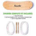 The-Swurfer-Original-Tree-Swing-with-Skateboard-Seat-Design-and-Adjustable-Handles-0-0