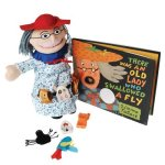 There-Was-an-Old-Lady-Who-Swallowed-a-Fly-Puppet-Props-Book-Set-0