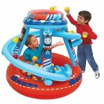 Thomas-Friends-All-Aboard-Playset-with-50-Balls-0-0