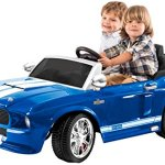 Thunder-Wheels-Ride-on-1967-Shelby-Mustang-0