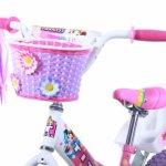 Titan-Girls-Flower-Princess-BMX-Bike-Pink-16-Inch-0-2