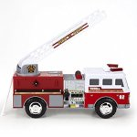 Tonka-Mighty-Motorized-Fire-Truck-0-2