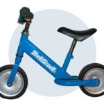 TootScoot-II-Balance-Bike-for-Kids-Blue-0