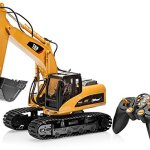 Top-Race-15-Channel-Full-Functional-Remote-Control-Excavator-Construction-Tractor-Excavator-Toy-with-24Ghz-Transmitter-and-Metal-Shovel–TR-211-0-0