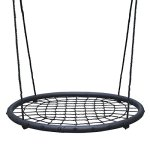 Tree-Net-Swing-Giant-40-Wide-Two-Person-Outdoor-Web-Rope-Swing-Set-Holds-Over-220-lbs-0-0