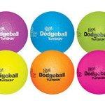 TuffSKIN-Neon-6-Dodgeball-Set-0