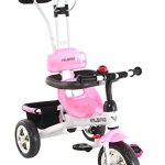 Vilano-3-in-1-Tricycle-Learn-to-Ride-Trike-0-0