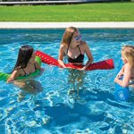 WOW-World-of-Watersports-First-Class-Soft-Dipped-Foam-Pool-Noodles-Swim-Floats-0-2