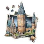 WREBBIT-3D-Hogwarts-Great-Hall-3D-Puzzle-850-Piece-0-0