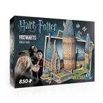 WREBBIT-3D-Hogwarts-Great-Hall-3D-Puzzle-850-Piece-0