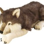 Wild-Republic-Jumbo-Wolf-Plush-Giant-Stuffed-Animal-Plush-Toy-Gifts-for-Kids-30-Inches-0